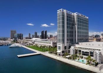 聖地牙哥海灣希爾頓飯店 Hilton San Diego Bayfront