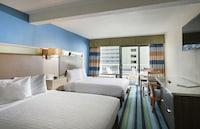Oceanview Double Efficiency at Captain's Quarters Resort in Myrtle Beach