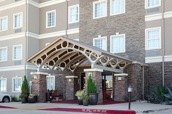 Hotel - Staybridge Suites Austin Central / Airport Area