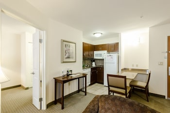 Suite, 1 Bedroom, Non Smoking, Kitchen
