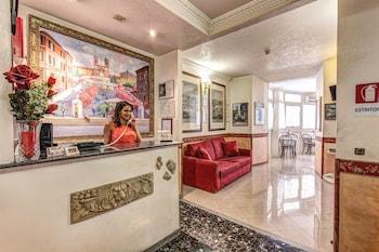 Hotel - Hotel Giuliana