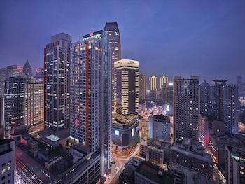 Hotel - Glenview ITC Plaza Chongqing