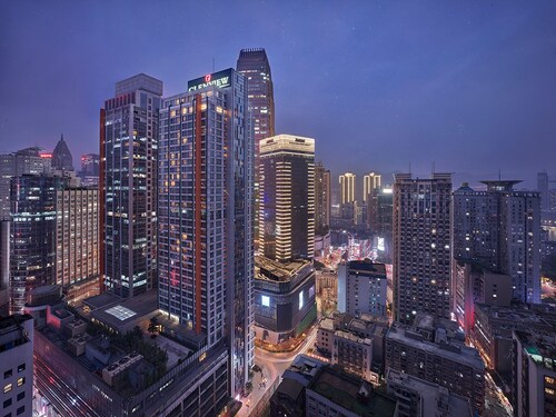 . Glenview ITC Plaza Chongqing
