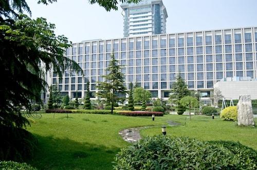 . Mercure Wanshang Beijing