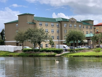 麗笙佛羅里達州西傑克森維爾鄉村套房飯店 Country Inn & Suites by Radisson, Jacksonville West, FL