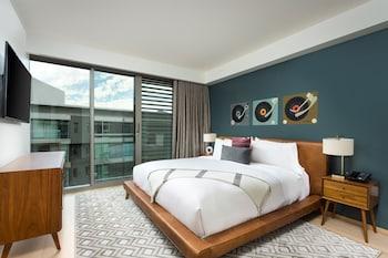 Suite, 1 Bedroom, Non Smoking (Fantastic Suite)