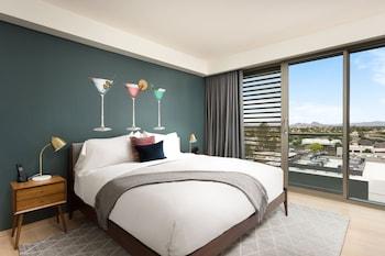 Wow Suite, Suite, 2 Bedrooms, Non Smoking, Balcony