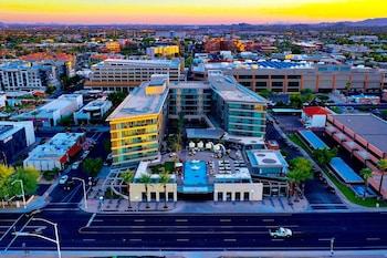 斯科茨代爾 W 飯店 W Scottsdale