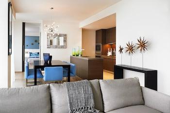 Suite, 2 Bedrooms, Non Smoking (SW-M)