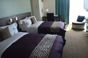 Guestroom at W Scottsdale in Scottsdale
