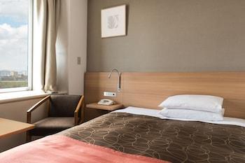 スモール ダブルルーム 喫煙可|札幌パークホテル