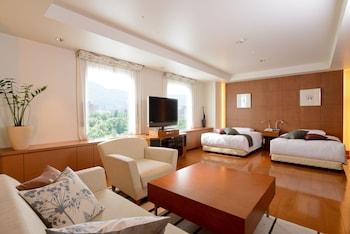 Royal İki Ayrı Yataklı Oda