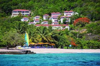 Hotel - Mount Cinnamon Grenada