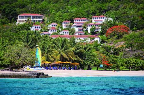 . Mount Cinnamon Grenada