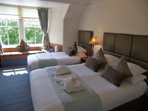 Rosemount Hotel, Perthshire and Kinross