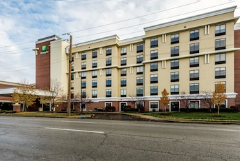 印第安納波利斯市中心假日飯店 Holiday Inn Indianapolis Downtown, an IHG Hotel