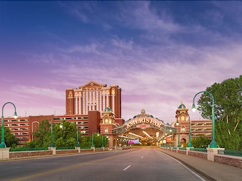 Hotel - Ameristar Casino Resort and Spa