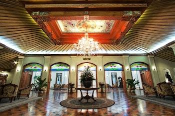 Hotel - Kusuma Sahid Prince Hotel
