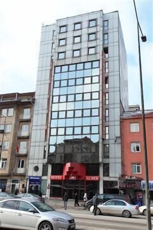 Almer Hotel Ankara, Çankaya