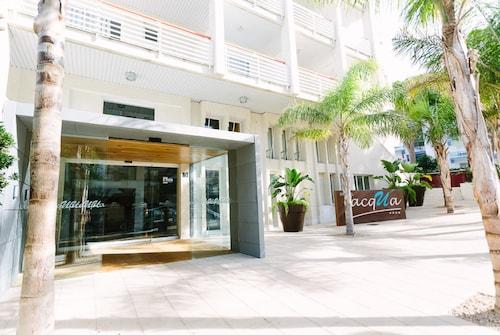 . Acqua Hotel Salou