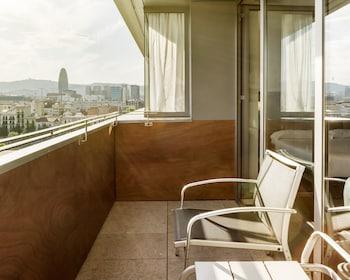 ホテル イルニオン バルセロナ