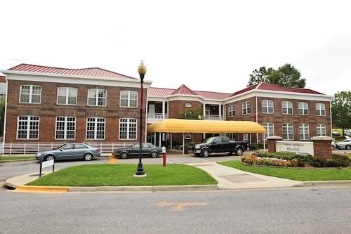 . Kellogg Hotel & Conference Center