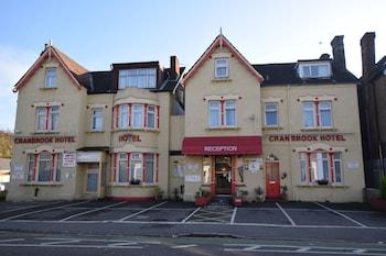 Hotel - Cranbrook Hotel