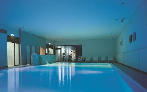 . Hotel Zugbruecke Grenzau
