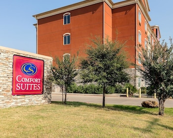Comfort Suites Plano East - Richardson