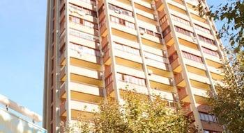 艾薇瑪公寓式飯店