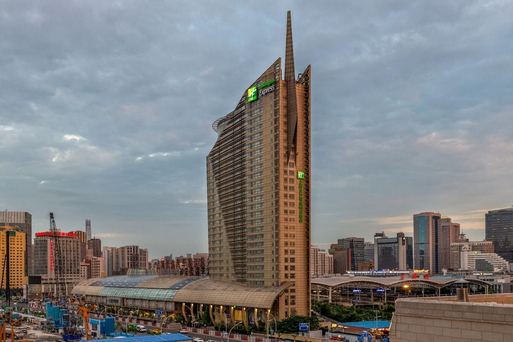 Holiday Inn Express Shanghai Zhabei