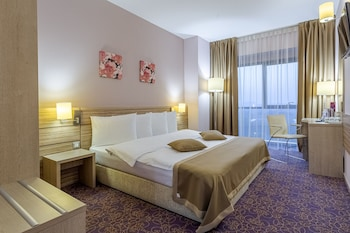 Delta View Room- Superior Double Room