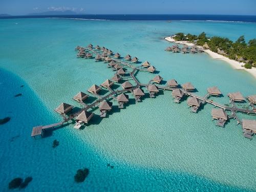 . InterContinental Le Moana Resort Bora Bora