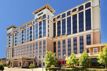 Hotel - The Westin Huntsville