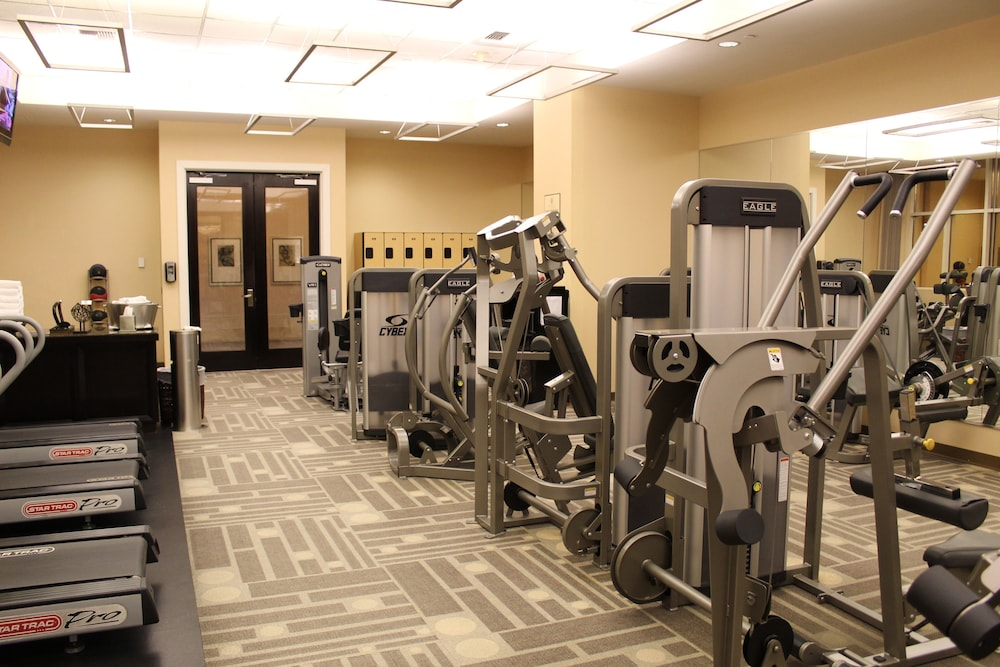 Health and Fitness : Gym 34 of 82