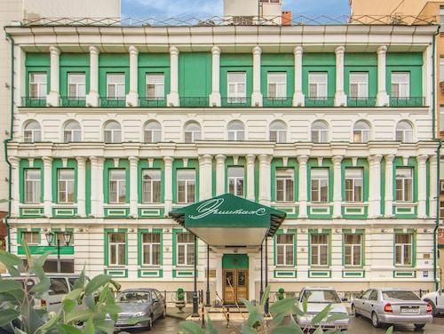Hermitage Hotel, Aksayskiy rayon