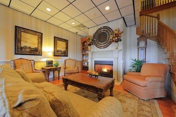 Country Inn & Suites by Radisson, Orangeburg, SC