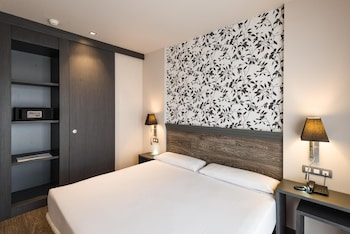 Tulip Inn Zaragoza Plaza Feria - Guestroom  - #0
