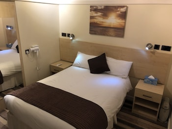 Double Room, 1 Double Bed, Non Smoking, Ensuite