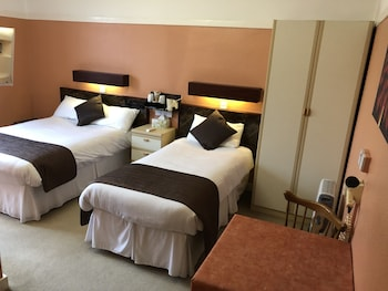 Twin Room, 2 Twin Beds, Non Smoking, Ensuite