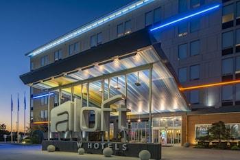 Hotel - Aloft Rogers - Bentonville