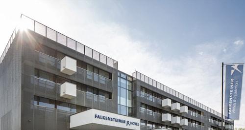 . Falkensteiner Hotel & Asia Spa Leoben