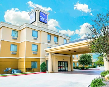 Sleep Inn & Suites New Braunfels