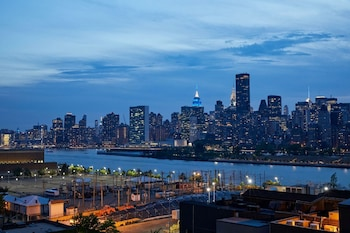 City View at Ravel Hotel Trademark Collection by Wyndham in Long Island City