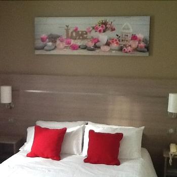 Hotel - Hôtel de Paris Montmartre
