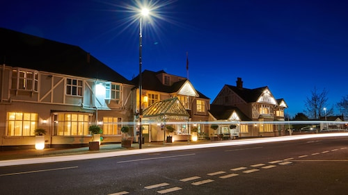 . County Hotel Chelmsford