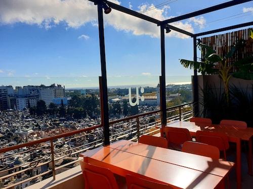. Urban Suites Recoleta Boutique Hotel
