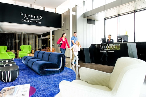 Peppers Gallery Hotel, City