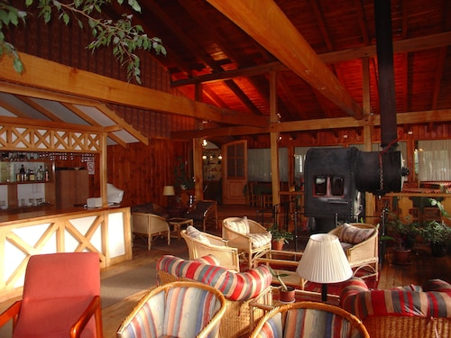 Hotel Peulla, Llanquihue