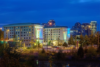 Residence Inn by Marriott Bellevue Downtown photo